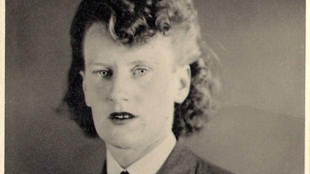 Georgina Stone from Marlow