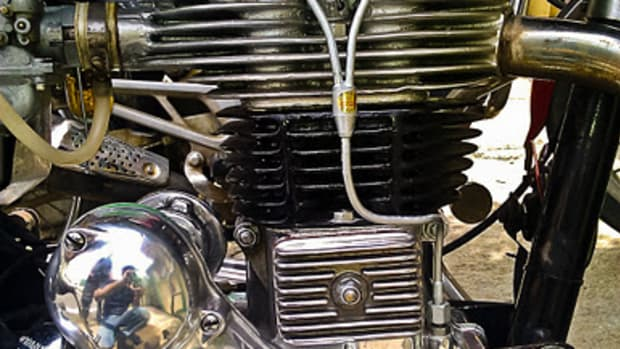how-to-apply-gears-in-royal-enfield-350-std-bike