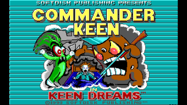 commander-keen-in-keen-dreams-ported-to-nintendo-switch