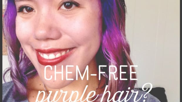 how-to-color-your-hair-purple-without-using-chemical-dyes