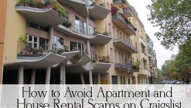 如何避免公寓 - 房屋出租 - 骗局 -  sc cr