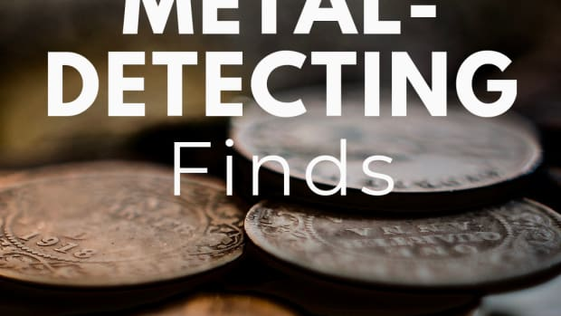 best-ways-to-clean-metal-detecting-finds