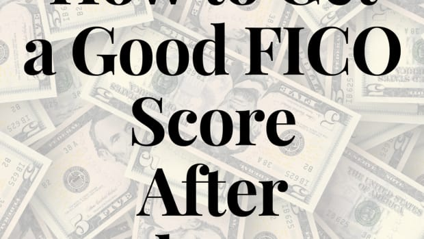 how-to-get-a-good-fico-score-after-bankruptcy
