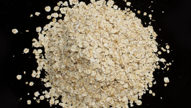 oatmeal-health-benefits