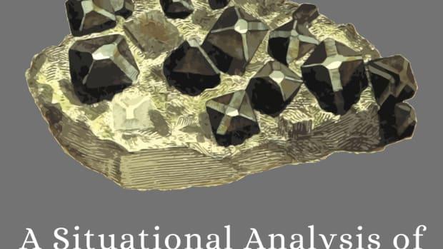 rio-tinto-iron-ore-a-situational-analysis