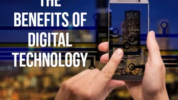 advantages-of-digital-technology