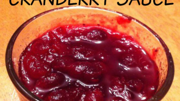uses-for-leftover-cranberry-sauce