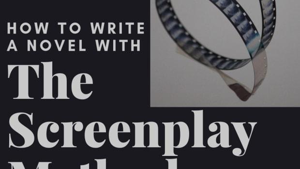 writing-vivid-chapters-the-screenplay-method-of-novel-writing