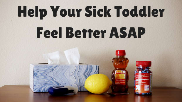 how-to-treat-a-sick-toddler