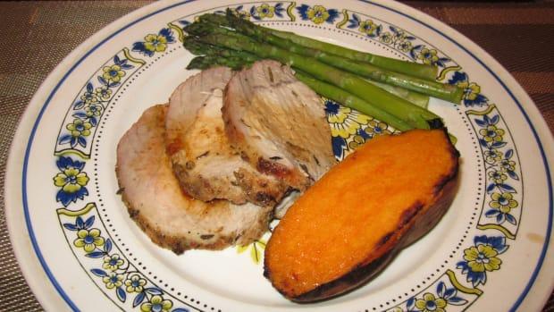 thanksgiving-roast-pork-tenderloin-with-ginger-soy-flavor