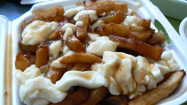 poutine-canadas-favourite-food