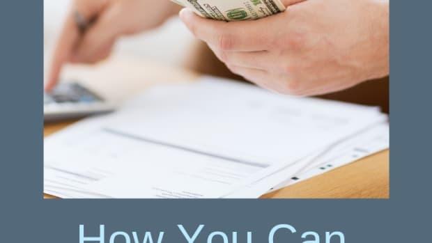家庭财务 - 如何保存 - 更多钱