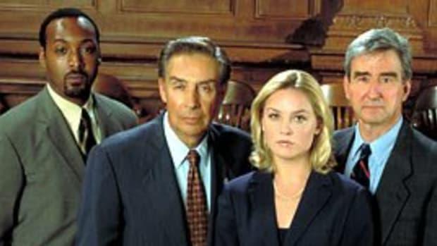 best-legal-tv-shows