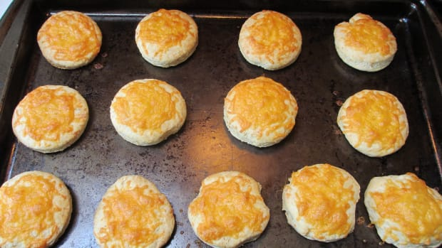 christys-heart-attack-bacon-grease-and-cheese-biscuit-recipe