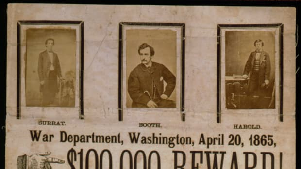 the-death-of-a-presidential-assassin-john-wilkes-booth-in-oklahoma