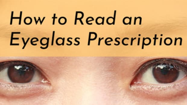 definition-of-eyeglass-prescription
