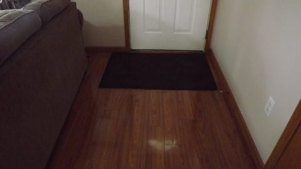 how-to-clean-laminated-floors