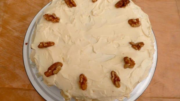sugar-free-carrot-cake-recipe