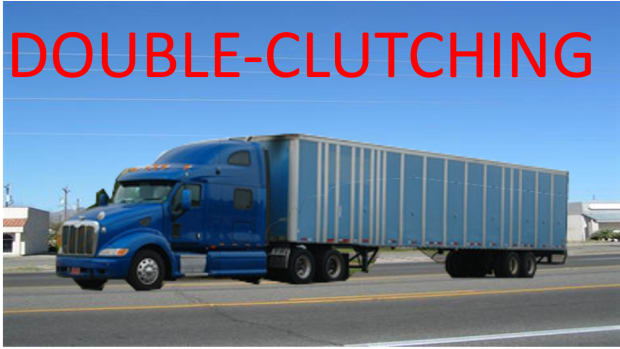 double-clutching-a-semi-truck