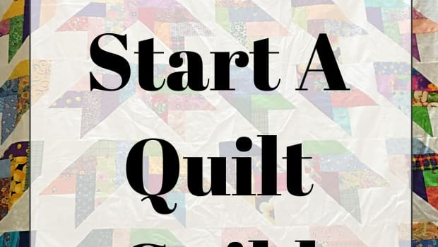 how-to-start-a-quilt-guild
