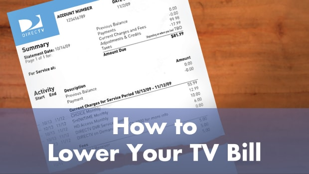 tips-and-tricks-to-lower-your-directv-bill