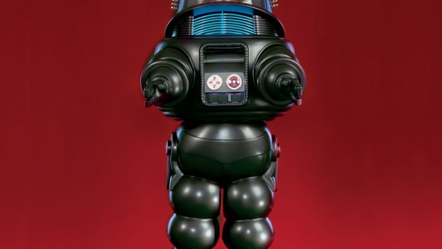 robby-the-robot-films