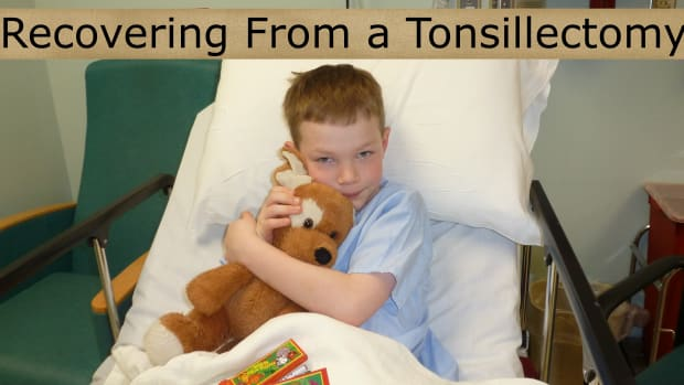 tonsillectomy-recovery-in-children