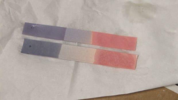 neutral-litmus-paper