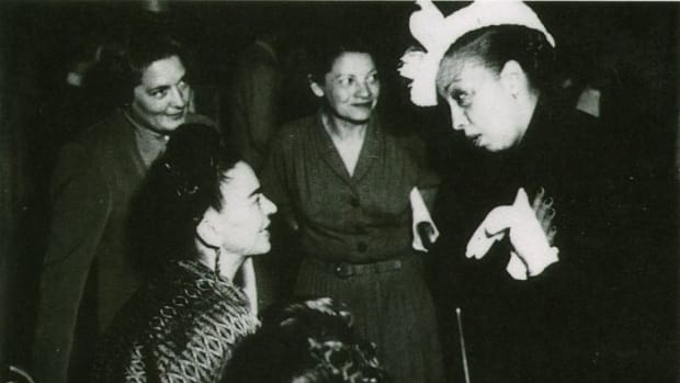 when-frida-kahlo-set-her-eyes-on-josephine-baker