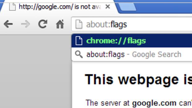 make-google-chrome-faster