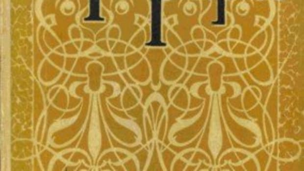 notions-of-irony-in-charlotte-perkins-gilmans-the-yellow-wallpaper