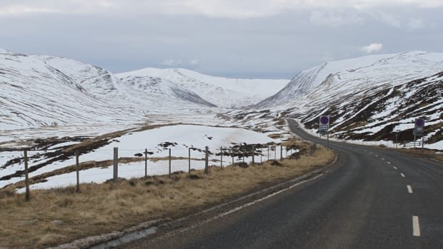 the-best-road-cycling-climbs-in-scotland