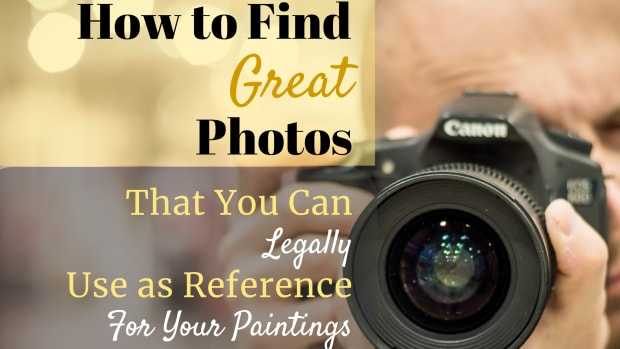 how-find-pictures-to-paint-beginners