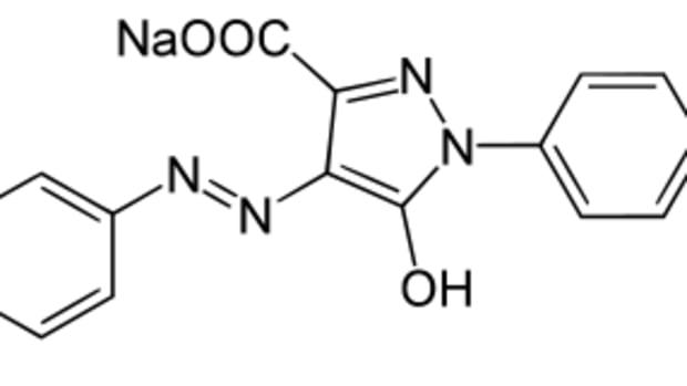 foods-containing-yellow-dye-5-tartrazine