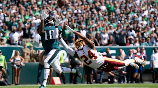 best-wide-receivers-in-philadelphia-eagles-history