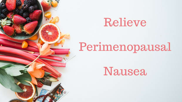 perimenopause-and-nausea