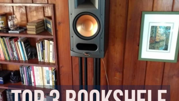 top-5-best-bookshelf-speakers-2013