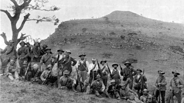 african-history-the-second-boer-war