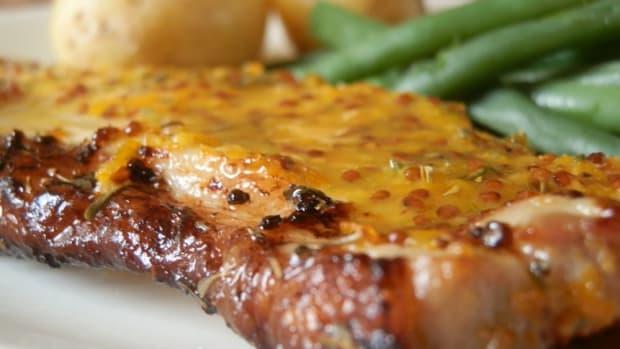 lemon-mustard-pork-chops-recipe