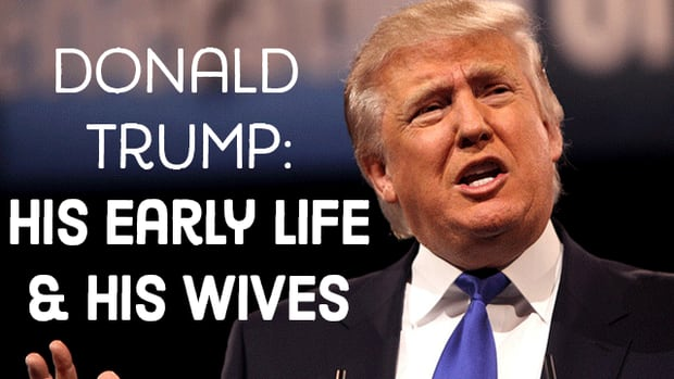 donald-trump-early-life-and-wives