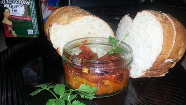 how-to-make-matboucha-morrocan-tomato-salad