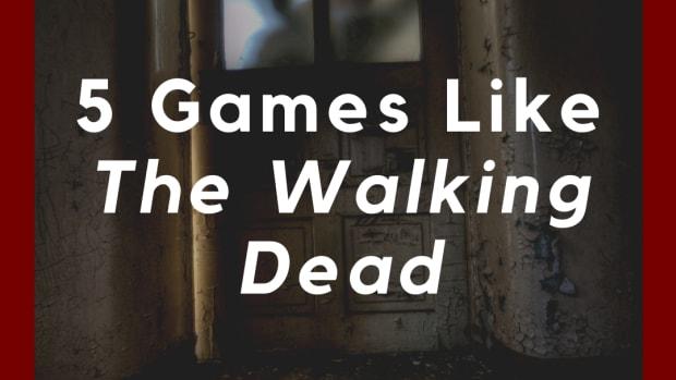 games-like-the-walking-dead