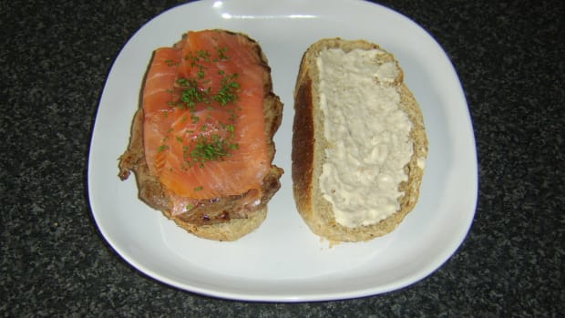 smoked-salmon-sandwich-recipes