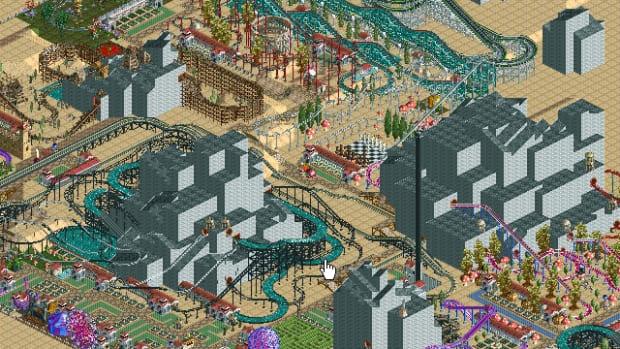 roller-coaster-tycoon-razor-rocks-strategy-guide