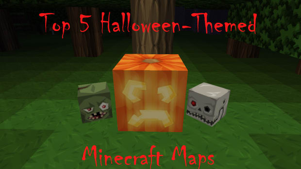 top-5-halloween-themed-minecraft-maps