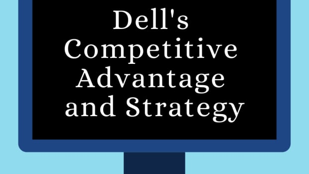 dell-competitive-advantage