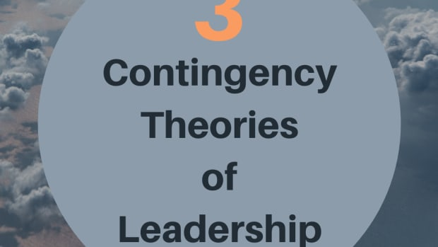 leadership-theories-three-types-of-contingency-and-situational-theories