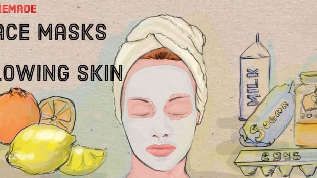 home-made-remedies-for-soft-and-glowing-face