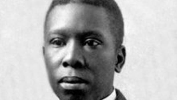 an-analysis-of-douglas-by-paul-laurence-dunbar