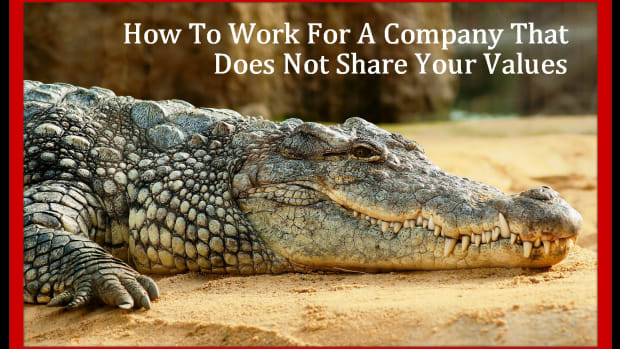 how-to-work-for-a-company-that-does-not-share-your-values